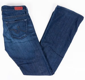 Adriano Goldschmied The Angel Bootcut Size 27/32